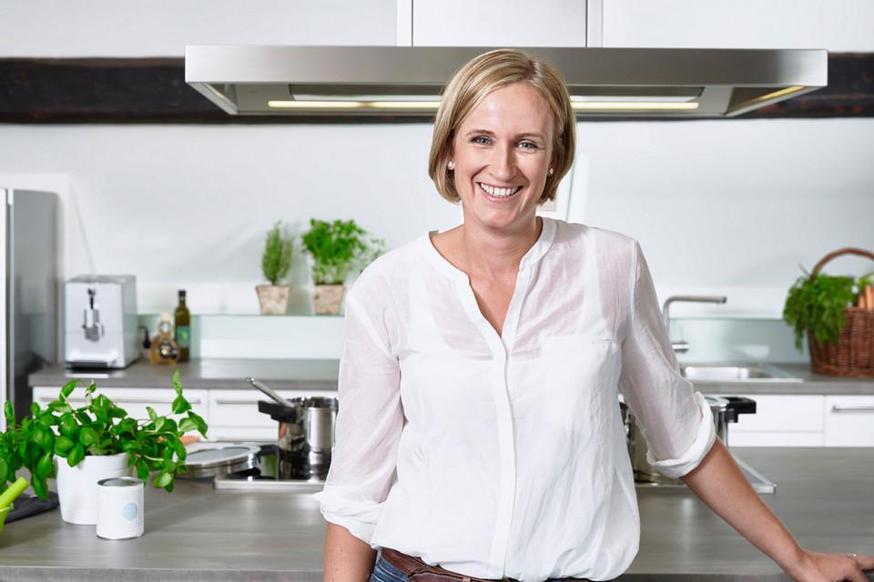 Ernährungsberaterin Katrin Wehrle