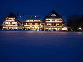 Hotel Reppert in Hinterzarten
