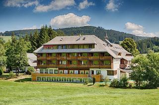 Hotel Kaisers Tanne in Breitnau