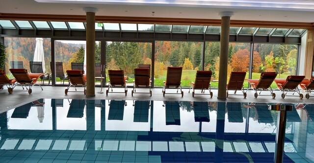 Day Spa im Hotel Schwarzwaldgasthof Rössle