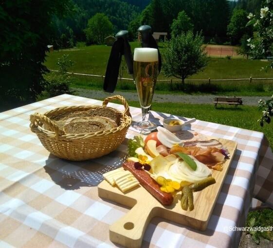 Kulinarische Wanderung  übers Todtmooser Tal