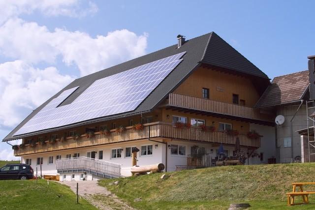 Altvogtshof Furtwangen