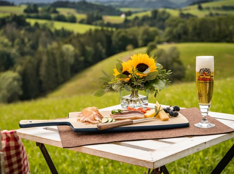 Kulinarik und Köstlichkeiten, Picknick