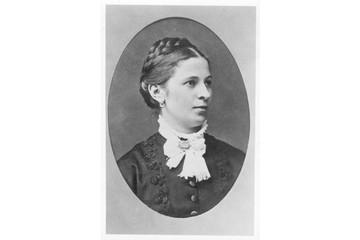 Fanny Mayer und der Feldberg