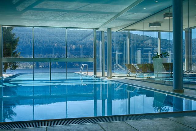 Day Spa im Seehotel Wiesler