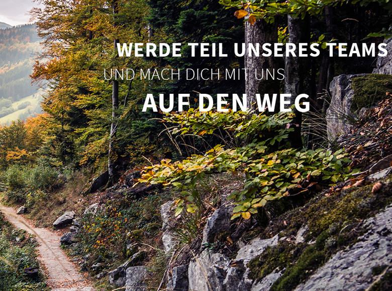 Du möchtest da arbeiten wo andere Urlaub machen?  Herzlich Willkommen bei der Hochschwarzwald Tourismus GmbH.