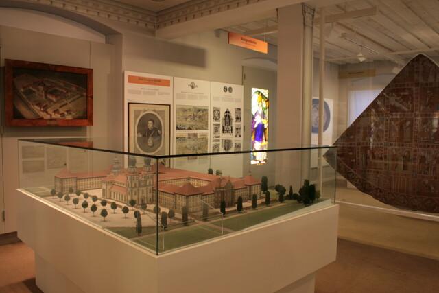 Kreismuseum St. Blasien