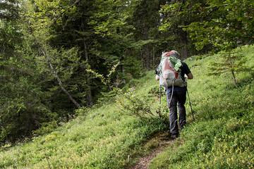 Packliste Trekkingtour