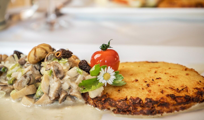 Brägel und Kulinarik
