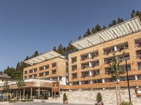 Hotel Bären in Titisee