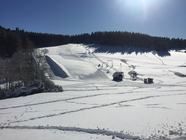 Dobel Skilift