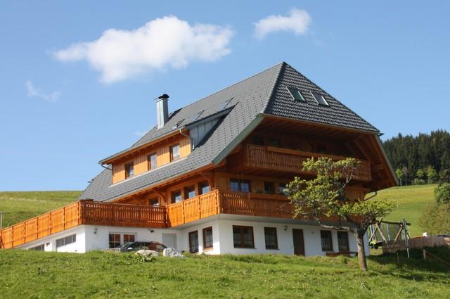 Paradieshof Schonach
