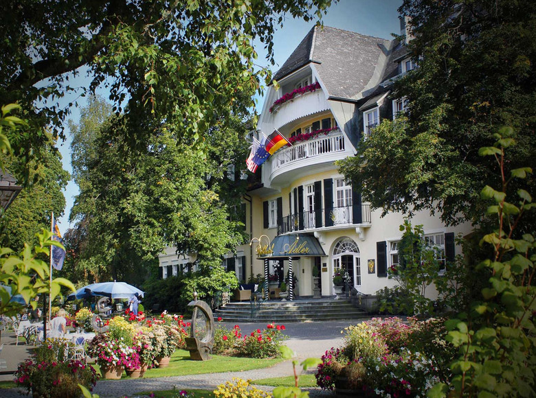 Parkhotel Adler in Hinterzarten