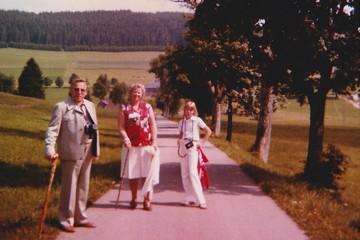 Das Heimweh der Rheinländer nach dem Schwarzwald