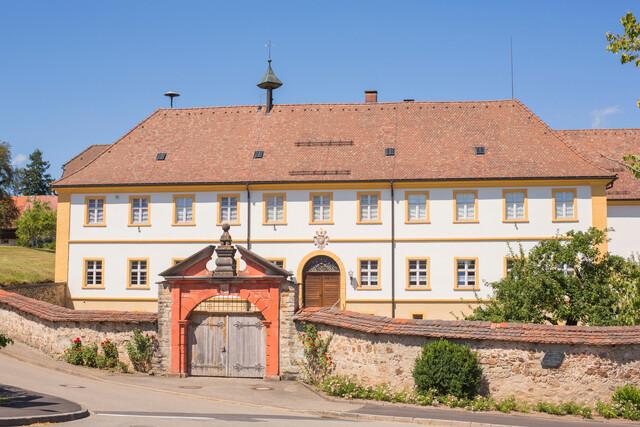 Riedern am Wald Kloster