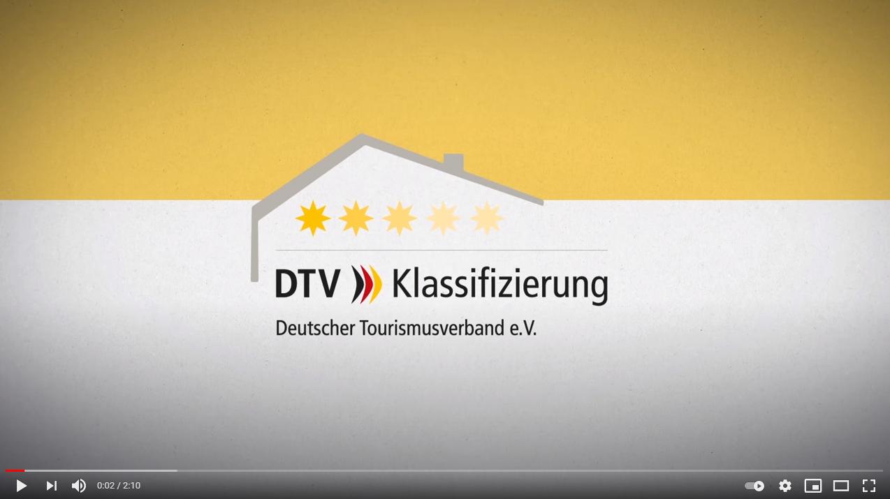 DTV Klassifizierung Video
