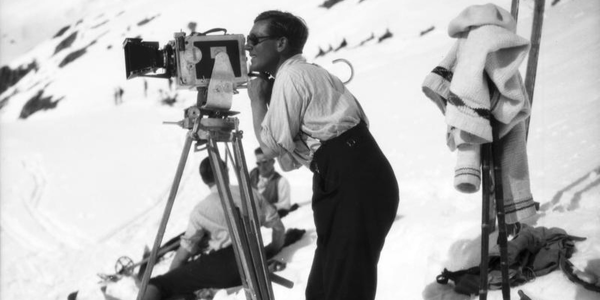 Da die Kamera nur begrenzte Möglichkeiten hatte, musste Sepp Allgeier andere Quellen anzapfen: Seine Kreativität. Und die war unerschöpflich.
