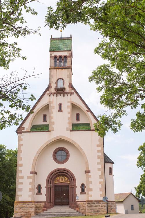 Wallfahrtskirche Schneekreuz