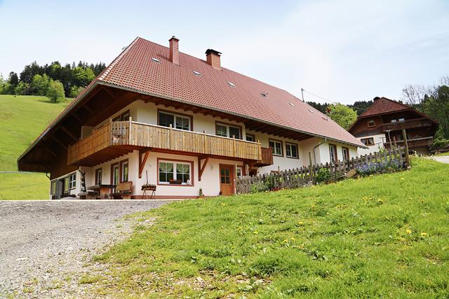 Hogenhof St. Märgen