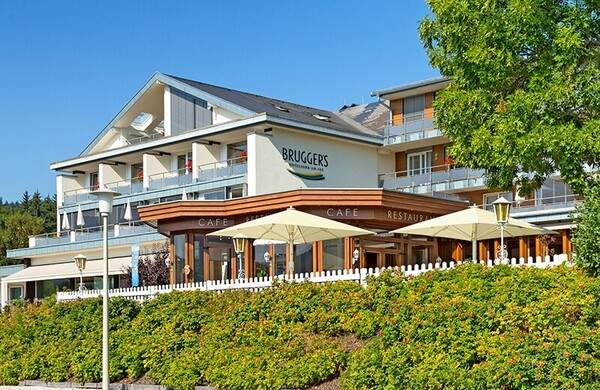 Hotel Brugger am Titisee