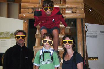 Feldberg - Viermal Familien-Spaß auf einem Fleck!