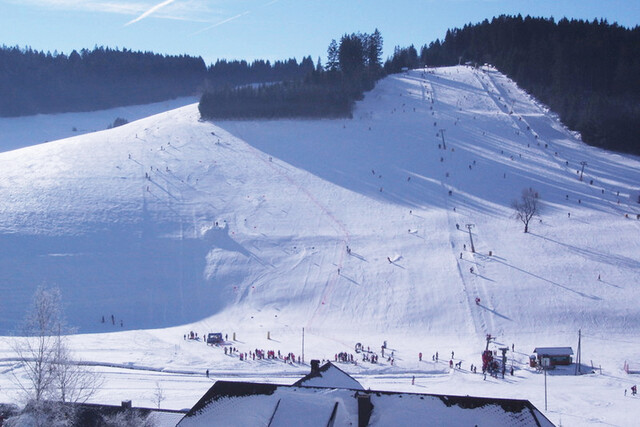 Skilift-Waldau