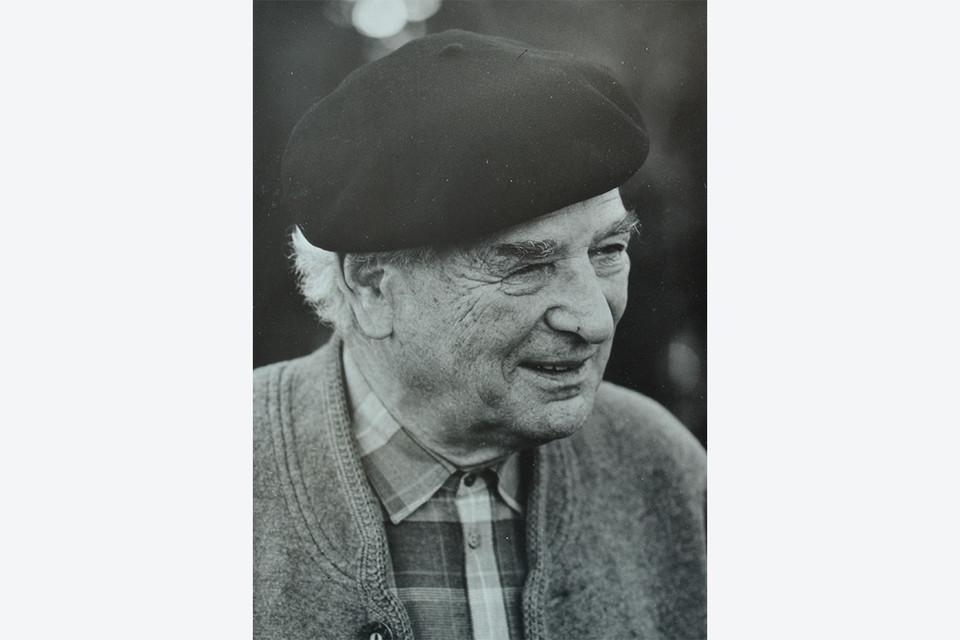 Fritz Hockenjos