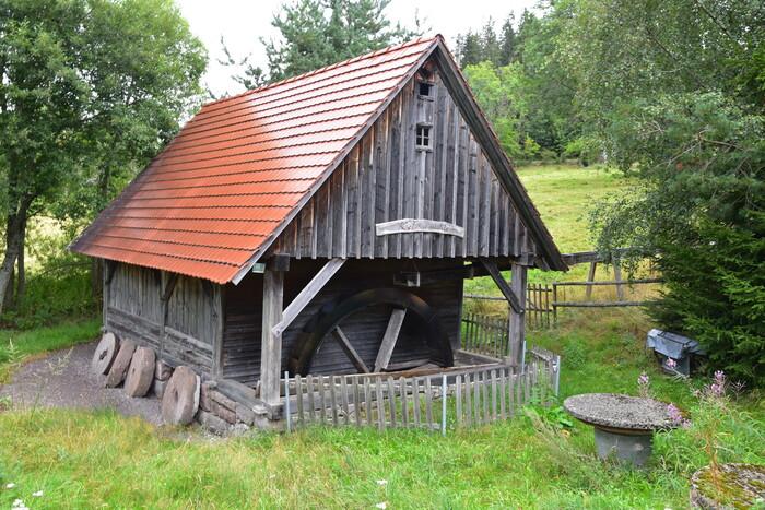 Mühle St. Georgen