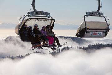 Heimat des Skilaufs - Teil IV