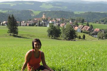 Pilgergefühl: Auf dem Jakobsweg im Hochschwarzwald
