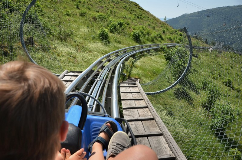 Hasenhorn Coaster