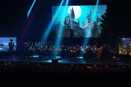 Festival an der Hochfirstschanze Harry Potter