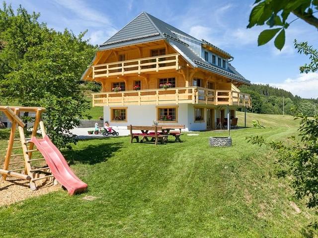 Gästehaus Hilpertenhof