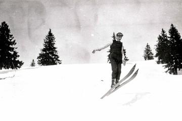 Heimat des Skilaufs - Teil I