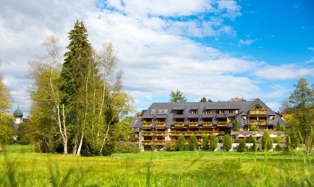 Hotel Thomahof in Hinterzarten