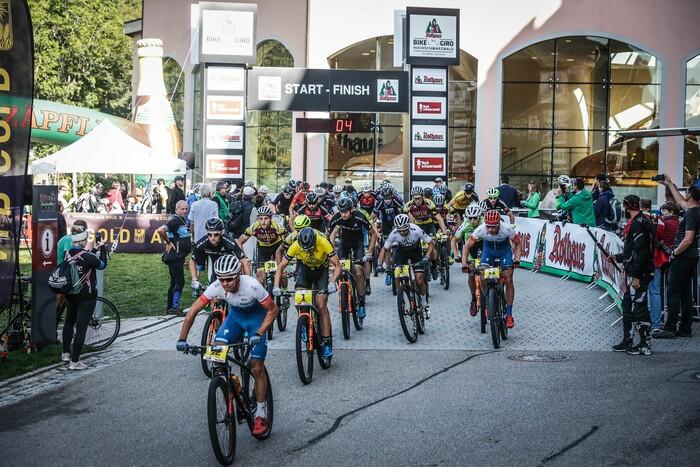 Rothaus Bike Giro 1