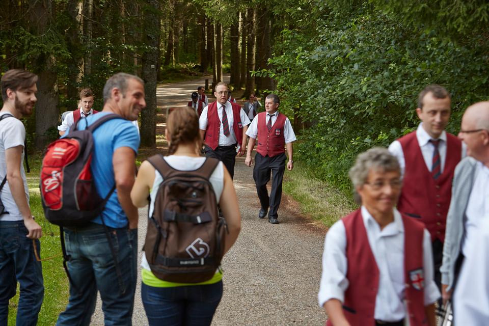 Fotostory Waldfest 3