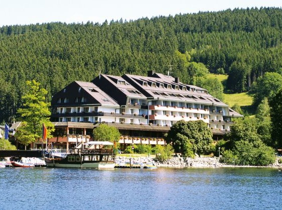 Hotel Maritim am Titisee