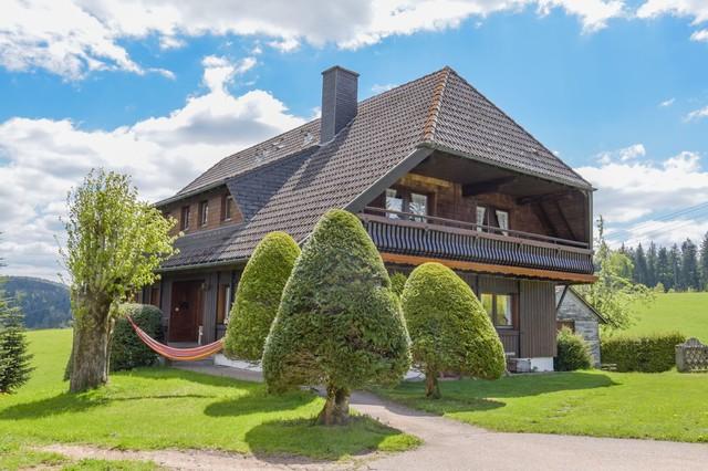 Vogelhof St. Märgen