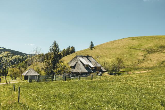 Hinterwaldkopf-Hütte