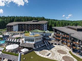 Hotel Vier Jahreszeiten in Schluchsee