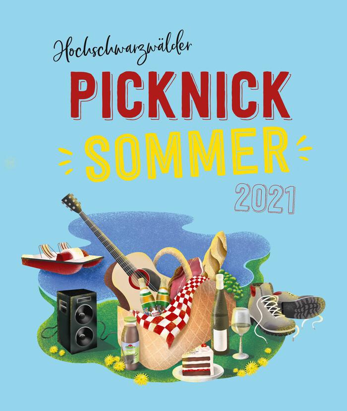 Picknicksommer
