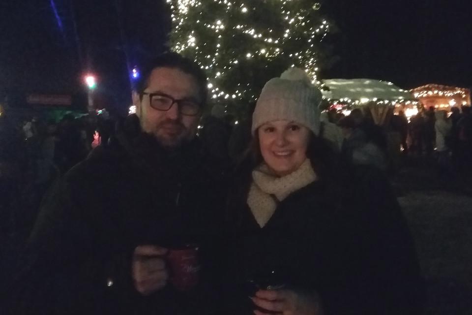 Sandra und Jürgen aus Villingen-Schwenningen