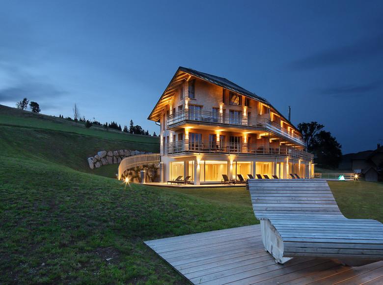 derWaldfrieden naturparkhotel in Todtnau