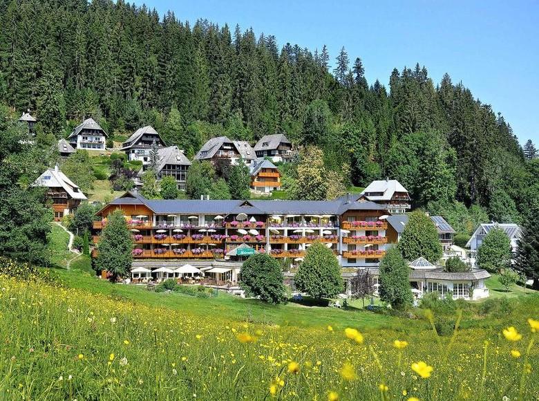 Hotel Kesslermühle in Hinterzarten