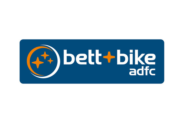 bett + bike Logo