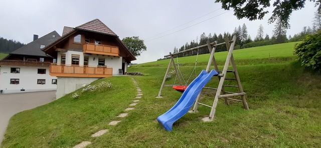 Weißenhof Eisenbach