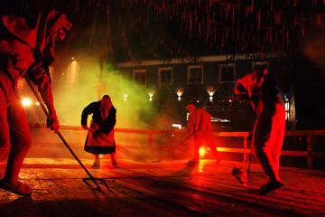Walpurgisnacht in Löffingen