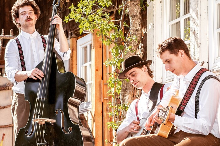 Danjo Band