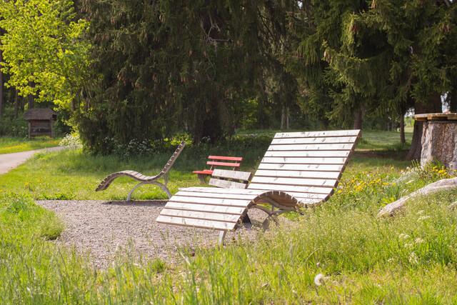Grillplatz Seewiese